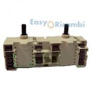 COMMUTATORE FORNO 5+0 POSIZIONI 3581980129 3570069017 ELECTROLUX ZANUSSI REX